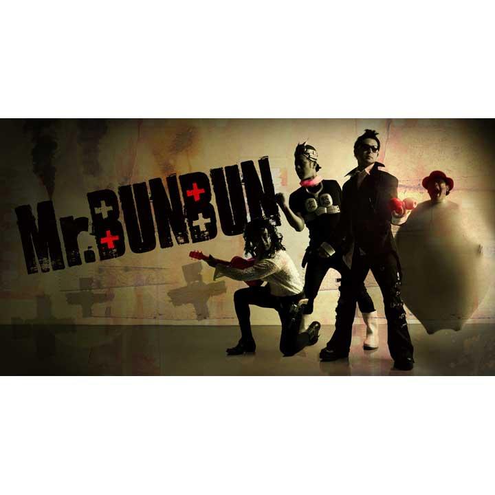 大道芸【Mr.BUNBUN】