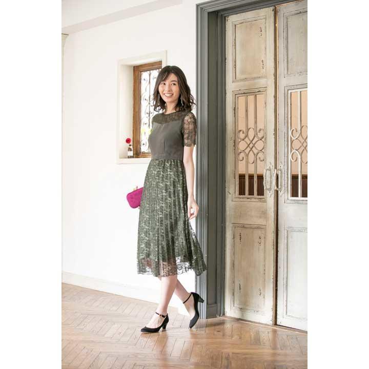 07f82274a1ba1 こんにちは、フォーマル専門店の東京ソワールフォルムフォルマです。 結婚式の2次会、女子会や食事会など・・・ブライダル以外にもドレスを着るシーン はたくさん。