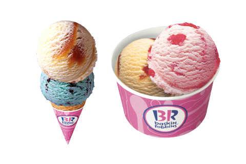 サーティワンアイスクリーム│シ...