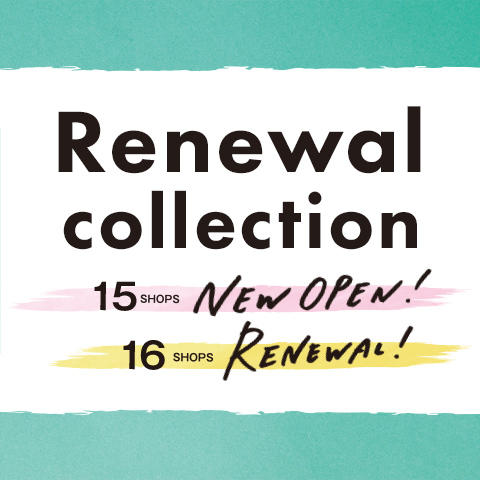 Renewal collection
