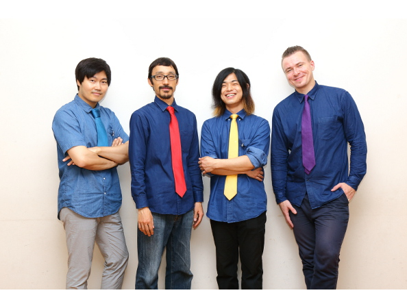 福本纯也Boylston Jazz Quartet JAZZ LIVE