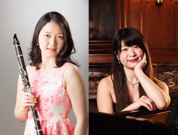 单簧管&钢琴音乐会