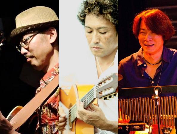 pompochi+idenoatsushi LIVE