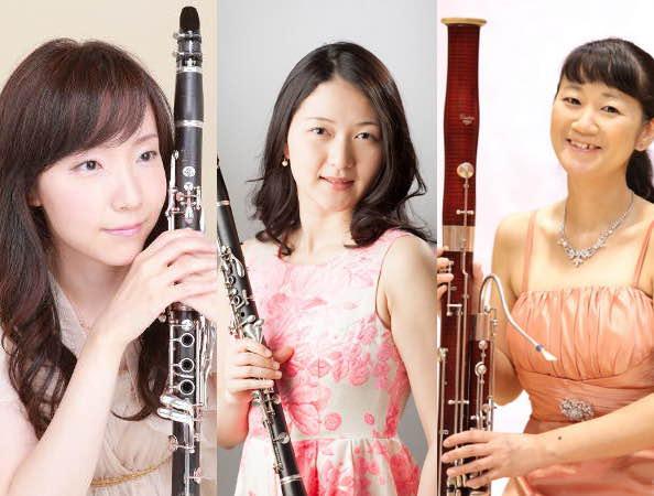 三个一组音乐会from兰斯室内管弦乐团