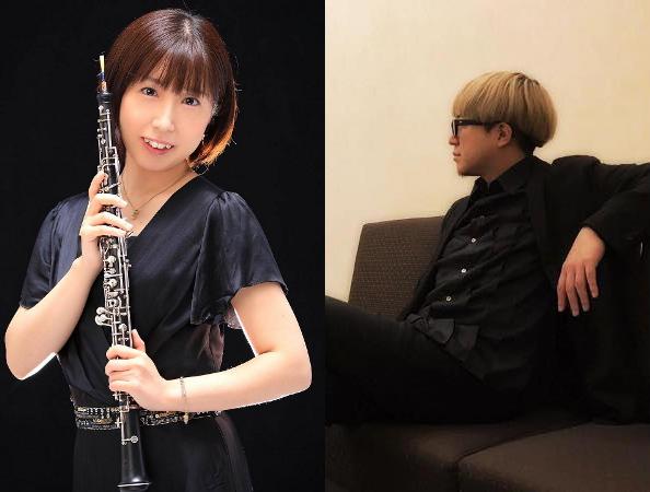 오보에&피아노 스즈키 누이와 동생 콘서트