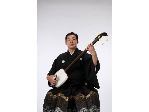 新田弘志和三弦队新春音乐会