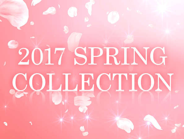 2017 SPRING COLLECTION