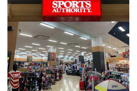 用品 店 スポーツ