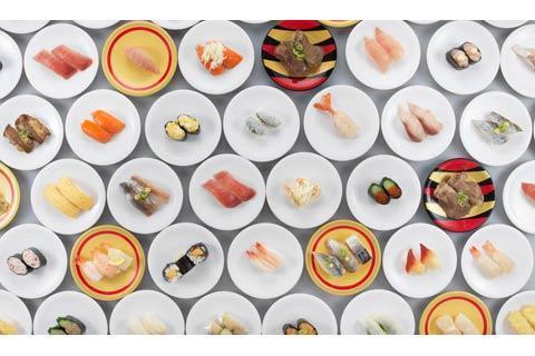 寿司 かっぱ